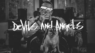 "Madchild ""Devils And Angels"""