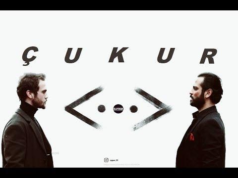 Çukur Replikas-Yaş Elli Şarkısı 8.Bölüm [11.12.2017]