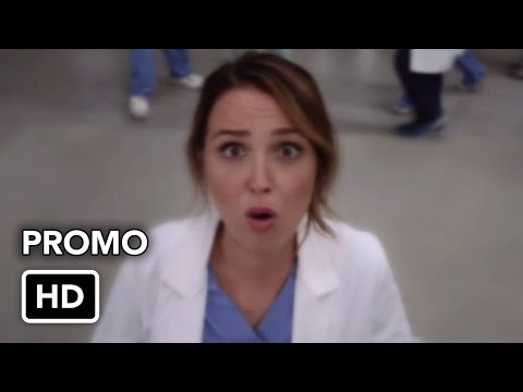 ABC Thursday TGIT 9/30 Promo (HD) Scandal, Grey's Anatomy, How To Get Away With Murder