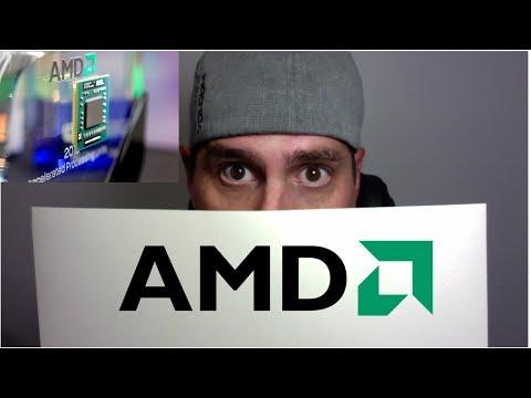 AMD Stock, Advanced Micro Devices