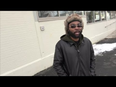 HARTFORD CONNECTICUT HOODS / INTERVIEW WITH LOCAL