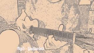 Ngỡ - Guitarlele solo