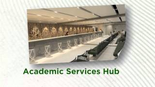The DLSU Centennial Hall: Help Build a Greener Tomorrow