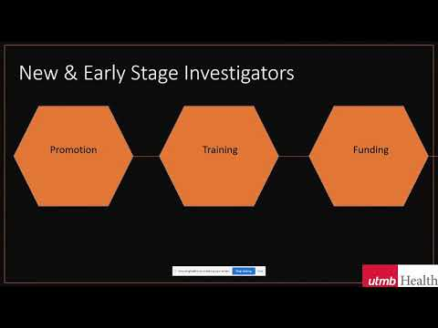 Strategies for Securing Early Career Research Funding