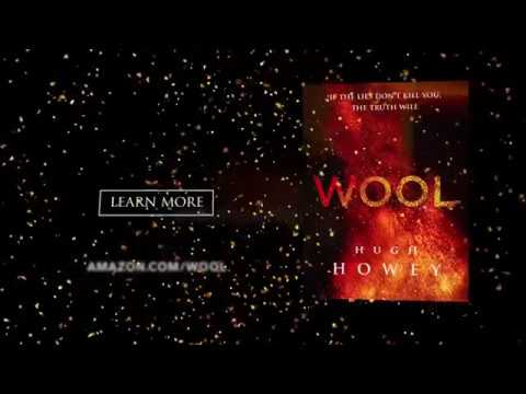 WOOL by Hugh Howey