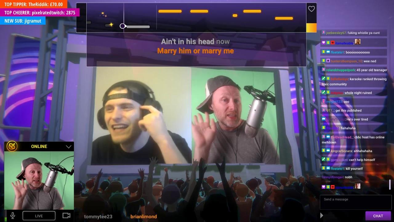 When Karaoke Duets Go Wrong: Two Princes