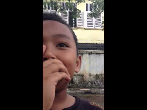 Sawahlunto Junior Beatbox Audition