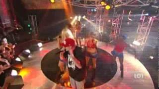 Brooke Hogan - About Us (Live) On Cd USA