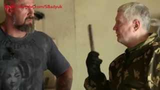 Страна Героев • Тадеуш Касьянов • Боевое метание ножей. Часть 1