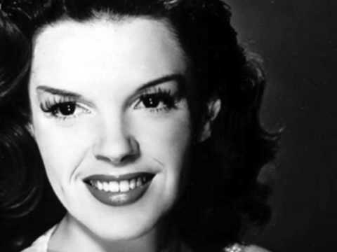 Judy Garland...Look For The Silver Lining (1945)