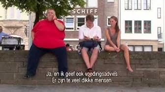 Fat For Fun - season 1 episode 1 (dutch sub)