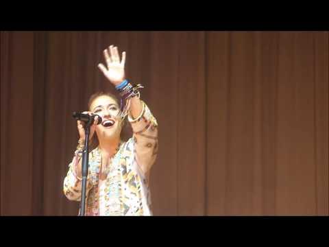 """""""Sir Duke""""...Lauren Daigle LIVE...(Stevie Wonder Cover)...Houston, TX...10/27/18"""