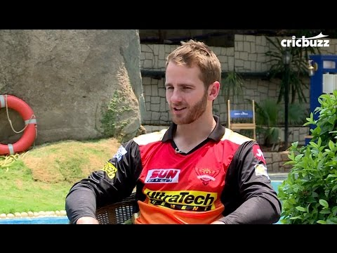 IPL 2017: Kane Williamson believes talent in India is incredible