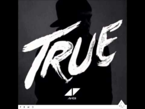 Avicii ft Salem Al Fakir - Shame On Me (#True)