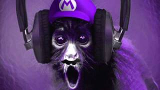 Repeat youtube video Hardstyle - Nintendo Mix