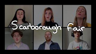 SCARBOROUGH FAIR - The Apex Singers
