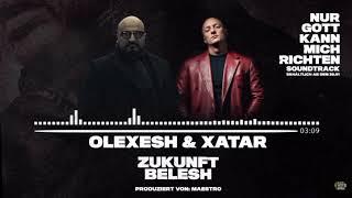 Olexesh & XATAR - Zukunft Belesh (official Teaser)
