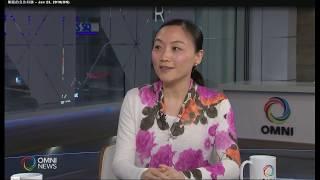 眼睛的急症问题OMNI-TV访谈王凌眼科医生- Jan. 23, 2019