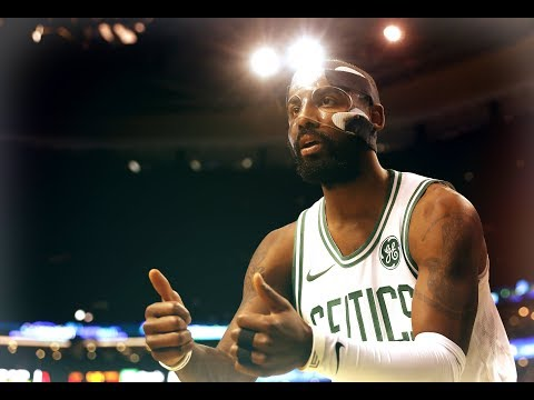 Kyrie Irving - Pull Up ᴴᴰ (2018)