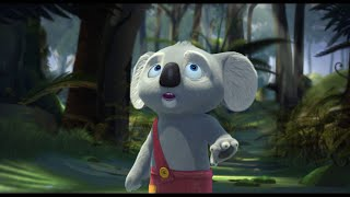 Blinky Bill the Movie official Trailer full version