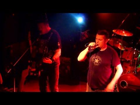 ATHEIST RAP - Live @ Zagreb - Kset 22.03.2014