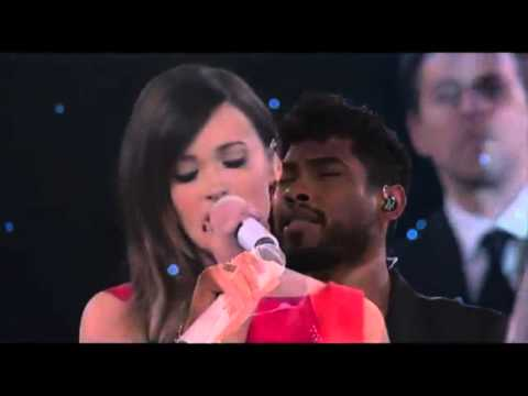 Crying In The Rain - Miguel & Kacey Musgraves -UHD 4k 3D