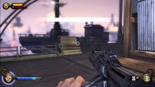 BioShock Infinite (PS3) - FULL GAME - PART 5/13  (WALKTHROUGH HD)