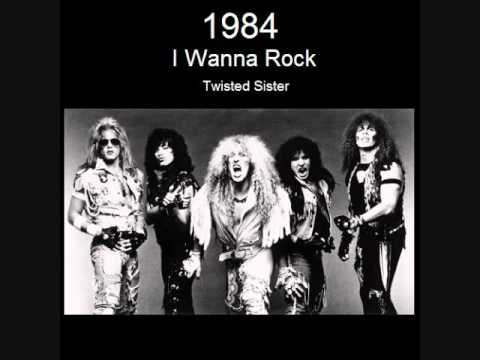 The Best Hair Metal, Power Ballads, and Rock Songs of the 16s ...