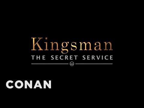 """""""Kingsman: The Secret Service"""" Trailer: Exclusive Broadcast Premiere"""