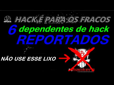 CF AL* 6 USUARIOS de hack  no crossfire REPORTADOS (HD)