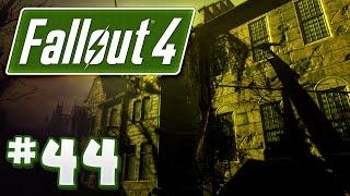 Fallout 4 #44 - Soylent Green