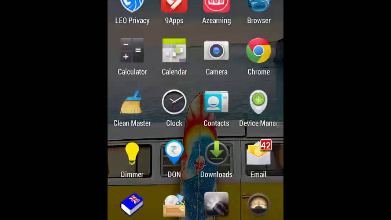 Send anonymous message for free(hack android)