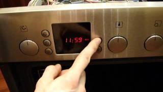 Проблемы с плитой Bosh HEN230053 E
