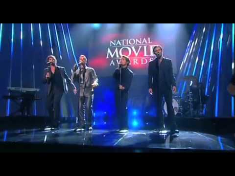 Take That - Rule The World (Live at the 2007 NMAs)