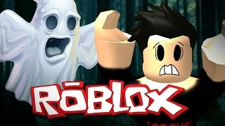 SCARING PEOPLE IN ROBLOX