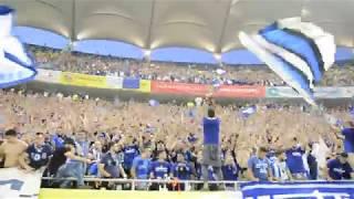 Așa e la Craiova (video: Alex Vîrtosu)