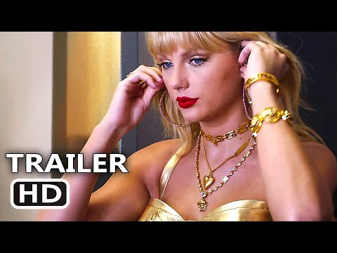 MISS AMERICANA Trailer (2020) Taylor Swift, Netflix Movie