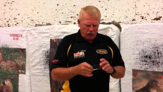 archery tip of the week   the season is upon us brother and sisters