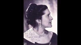 Szymon Goldberg &  Lili Kraus - Mozart : Violin Sonata  #26 K.378 - 2nd & 3rd Mvt (1937)