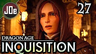 RETURN TO THE COUNCIL | Dragon Age: Inquisition (blind) - 27