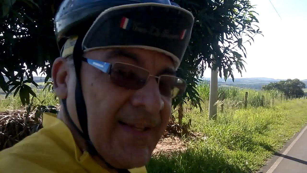 Luck Harold e Roberto nova bicicleta speed Canondale SRP4