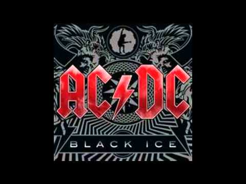 AC DC - War Machine