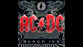 AC DC - War Machine