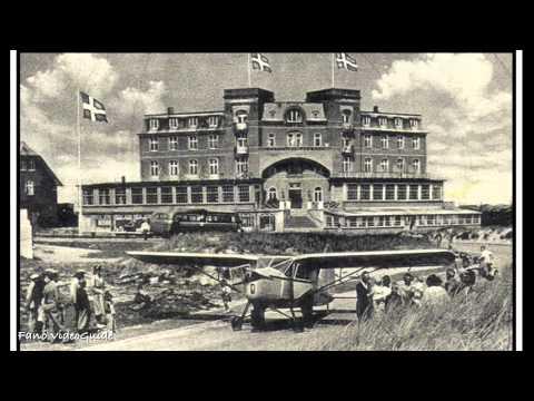 Fanø Bad, Hotellerne, 1 af 2