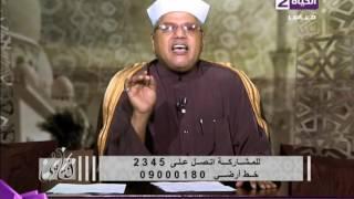داعية إسلامي: الصلاة الفارق بين المسلمين وأهل الكتاب «فيديو»