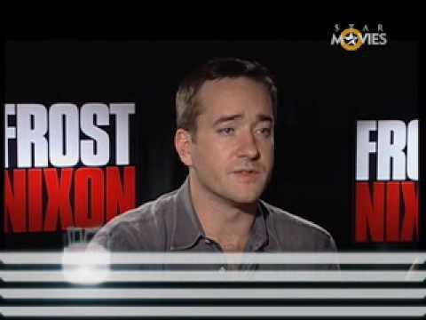 Star Movies VIP Access:  Frost/Nixon