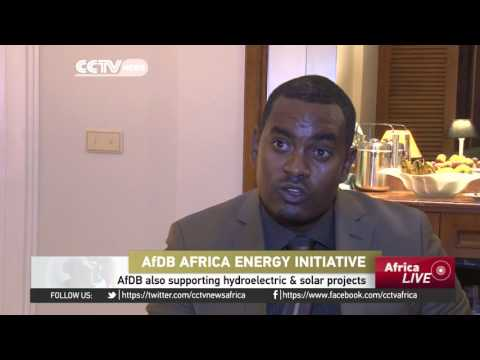 African Development Bank seeks to hasten Africa's economic growth