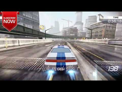 Need For Speed Most Wanted(How To Download NFS Apk+Obb) Unlimited