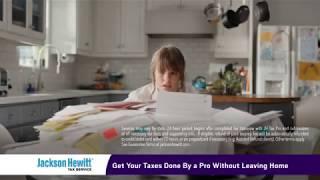 Best Alternative to Jackson Hewitt® Tax Pro From Home