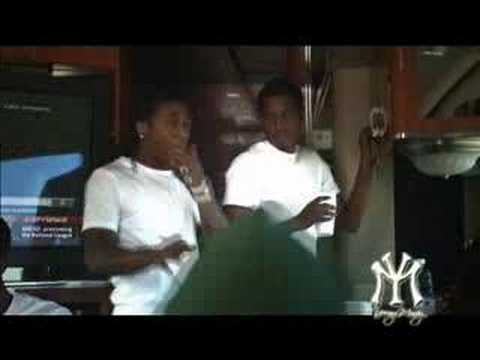 Lil Wayne & Young Money: On Tha Bus Part 4